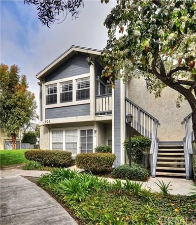 704 S Hayward Street UNIT F 24, Anaheim, CA 92804 - MLS#: NP19044166