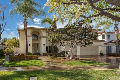 1621 Port Charles Place, Newport Beach, CA 92660 - MLS#: NP19044192