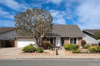 9871 Bond Circle, Huntington Beach, CA 92646 - MLS#: NP19045009