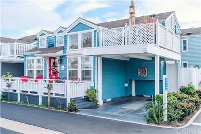 20 Cabrillo Street, Newport Beach, CA 92663 - MLS#: NP19045638