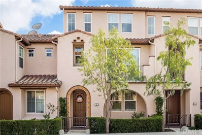 95 Playa Circle UNIT S, Aliso Viejo, CA 92656 - MLS#: NP19048101