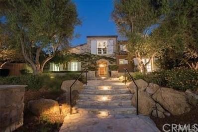 24 Blue Heron, Irvine, CA 92603 - MLS#: NP19049870
