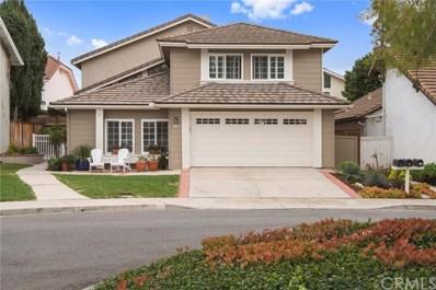 11 Campanero W, Irvine, CA 92620 - MLS#: NP19051482