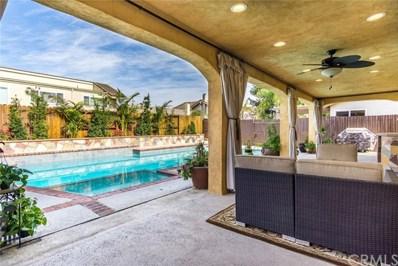 13831 Typee Way, Irvine, CA 92620 - MLS#: NP19053606