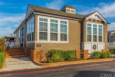 16432 Poipu Lane, Huntington Beach, CA 92649 - MLS#: NP19054323
