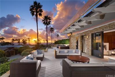 17 Montage Way, Laguna Beach, CA 92651 - #: NP19056666