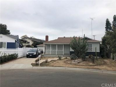 2645 Redlands Drive, Costa Mesa, CA 92627 - MLS#: NP19058086