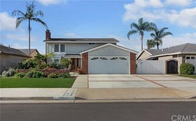 21321 Fleet Lane, Huntington Beach, CA 92646 - MLS#: NP19059593