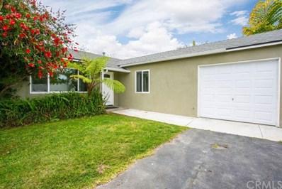 2119 Union Avenue, Costa Mesa, CA 92627 - MLS#: NP19060027