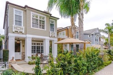 202 Via Cordova, Newport Beach, CA 92663 - MLS#: NP19062837