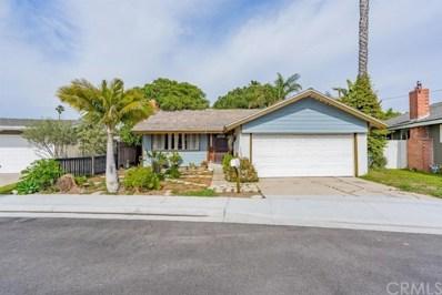 208 Susannah Place, Costa Mesa, CA 92627 - MLS#: NP19066487