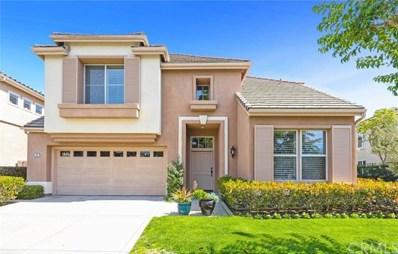 11 Limoges, Newport Coast, CA 92657 - MLS#: NP19066631
