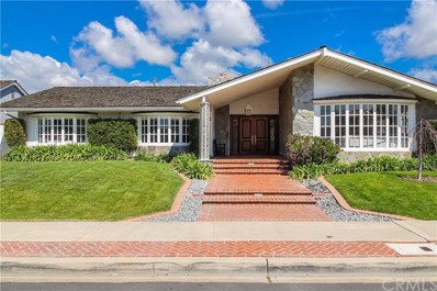 1252 Somerset Lane, Newport Beach, CA 92660 - MLS#: NP19068075