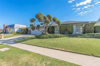 1224 Highland Drive, Newport Beach, CA 92660 - MLS#: NP19070081