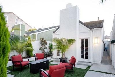 604 16th Street, Huntington Beach, CA 92648 - MLS#: NP19073595