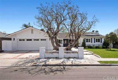 1112 Berkshire Lane, Newport Beach, CA 92660 - MLS#: NP19076525