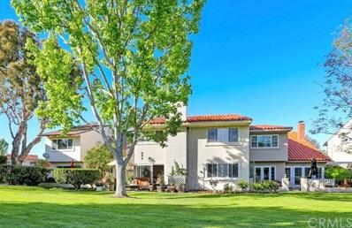 403 Vista Suerte, Newport Beach, CA 92660 - MLS#: NP19077086