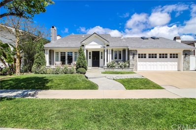 1836 Port Barmouth Place, Newport Beach, CA 92660 - MLS#: NP19077327
