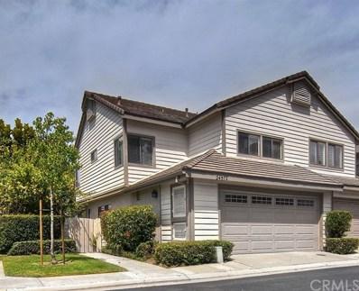 24572 Sutton Lane, Laguna Niguel, CA 92677 - MLS#: NP19077554