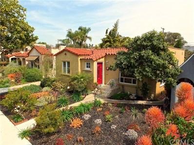 646 Quincy Avenue, Long Beach, CA 90814 - MLS#: NP19079535