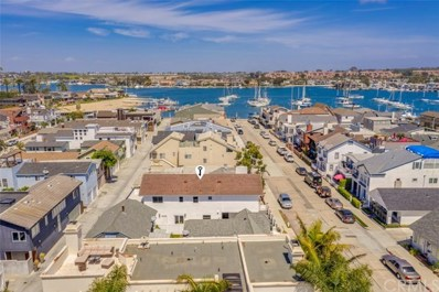 307 Alvarado Place, Newport Beach, CA 92661 - MLS#: NP19079952