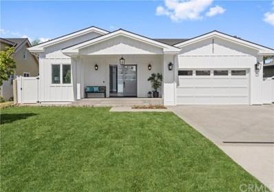 20131 Bayview Avenue, Newport Beach, CA 92660 - MLS#: NP19081207