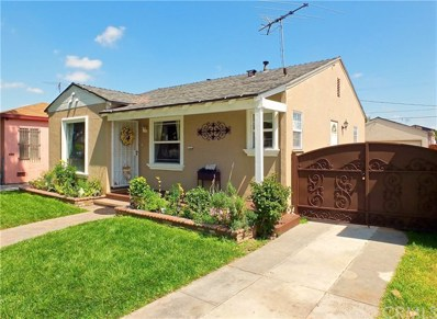 10426 Dorothy Avenue, South Gate, CA 90280 - MLS#: NP19081770