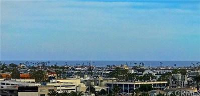 260 Cagney Lane UNIT 313, Newport Beach, CA 92663 - MLS#: NP19081941