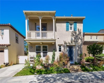 67 Coriander, Irvine, CA 92603 - MLS#: NP19082165
