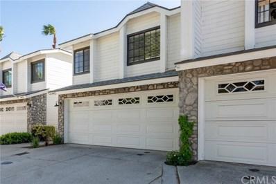 2620 Elden Avenue UNIT B4, Costa Mesa, CA 92627 - MLS#: NP19082348