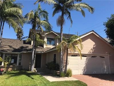 2256 Heritage Drive, Costa Mesa, CA 92627 - MLS#: NP19083765