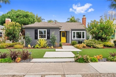218 18th Street, Costa Mesa, CA 92627 - MLS#: NP19084043