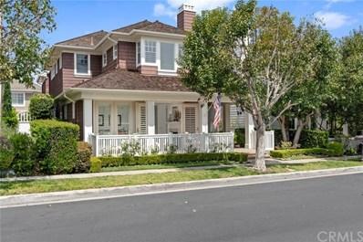 4 Edgewood Drive, Newport Beach, CA 92660 - MLS#: NP19086225