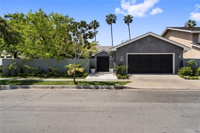 2115 Aralia Street, Newport Beach, CA 92660 - MLS#: NP19086261