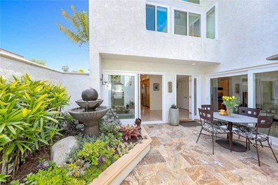 23 Canyon Crest Drive UNIT 34, Corona del Mar, CA 92625 - MLS#: NP19088136