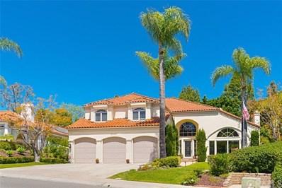 25481 Rapid Falls Road, Laguna Hills, CA 92653 - #: NP19088405