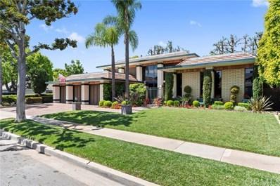 1323 Santiago Drive, Newport Beach, CA 92660 - MLS#: NP19088438