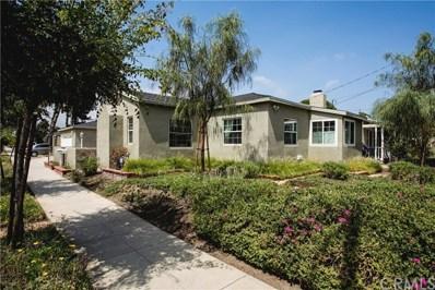 2100 San Francisco Avenue, Long Beach, CA 90806 - MLS#: NP19089490