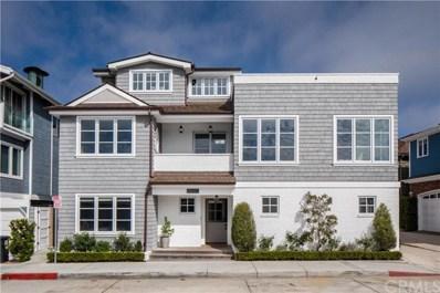 108 11th Street, Newport Beach, CA 92661 - MLS#: NP19091341