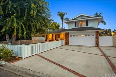 20112 Spruce Avenue, Newport Beach, CA 92660 - MLS#: NP19091956