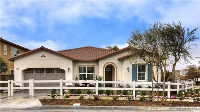 10045 Goldenrod Court, Rancho Cucamonga, CA 91701 - MLS#: NP19092087