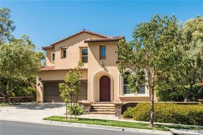 35 Sweet Bay, Irvine, CA 92603 - MLS#: NP19092936