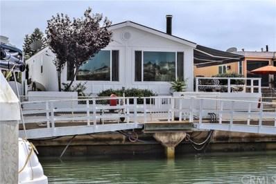21 Saratoga, Newport Beach, CA 92660 - MLS#: NP19093989