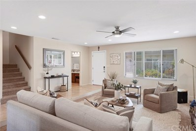2569 Orange Avenue UNIT D, Costa Mesa, CA 92627 - MLS#: NP19095162