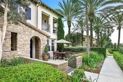 4 Saraceno, Newport Coast, CA 92657 - MLS#: NP19096406
