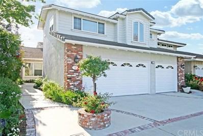 12 Bluejay, Irvine, CA 92604 - MLS#: NP19096462