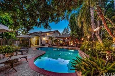 3 Morning Dove, Irvine, CA 92604 - MLS#: NP19098648