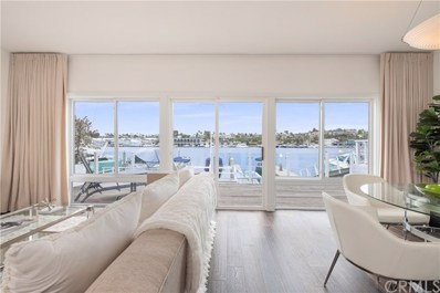 208 Via Lido Nord, Newport Beach, CA 92663 - MLS#: NP19098936
