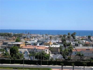 200 Paris Lane UNIT 212, Newport Beach, CA 92663 - MLS#: NP19098944