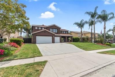6839 Teak Way, Rancho Cucamonga, CA 91701 - MLS#: NP19099180